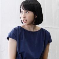 原口茜(撮影:佐藤拓央)
