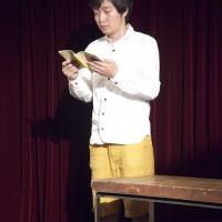 鳥山『夢十夜』初演19