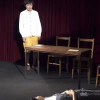 鳥山『夢十夜』初演27