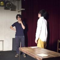 鳥山『夢十夜』初演28