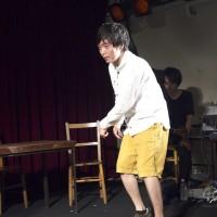 鳥山『夢十夜』初演61