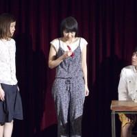 鳥山『夢十夜』初演8