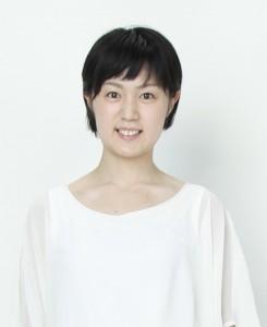 岩澤侑生子写真